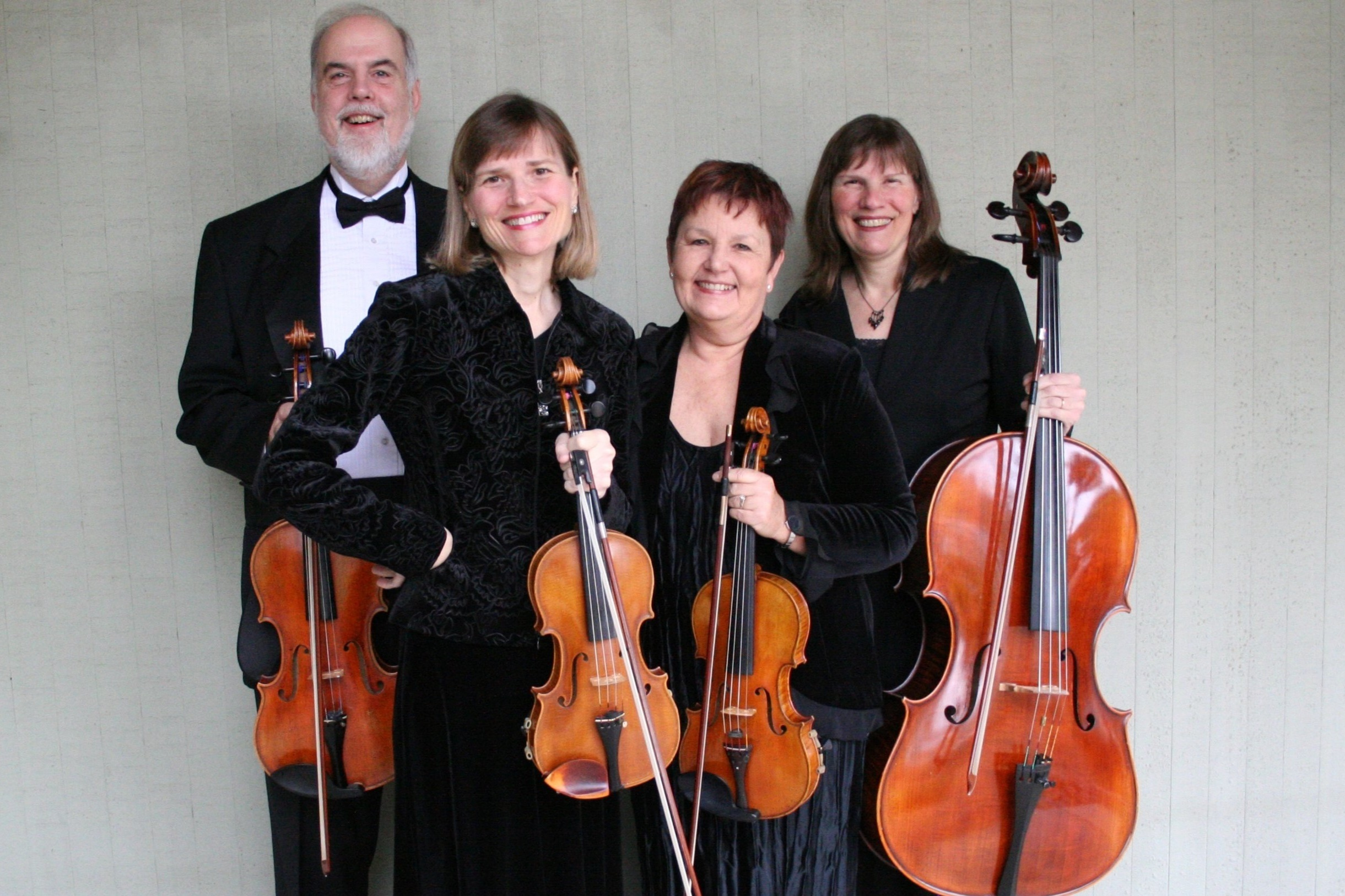 Cameo String Quartet  206-459-4816   EMAIL   Providing elegant string music, with friendly and professional service for over 15 years in the Greater Seattle area.  Also available as a Trio or Duo.