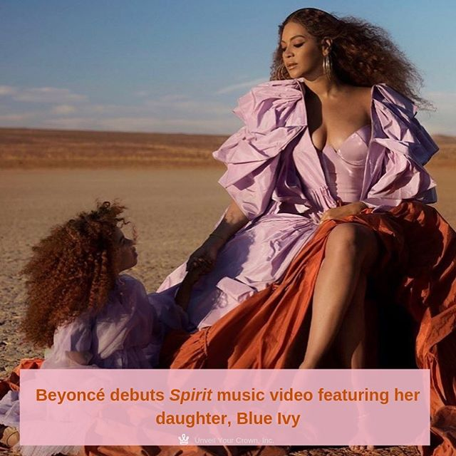 "On Friday, Beyoncé released her companion album ""The Lion King: The Gift"". The album is said to be 'a love letter to blackness' and features over 20 artists from the United States, Nigeria, South Africa, Ghana, and Cameroon. The album is truly a powerful masterpiece! — What are your favorite songs from the album? Drop them in the comments below. — Honestly, we loveeee the entire album but ""Brown Skin Girl"" definitely sits at the top of our favorites list. 💕 — #UnveilYourCrown #UYC #WalkInYourPurpose #Purposeful #PurposeDriven #GodAssignment  #BeTheLight #BlackGirlMagic #Beyonce #TheLionKing"