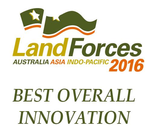Land Forces 2016