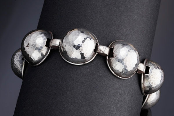 Demi-Lune Bracelet