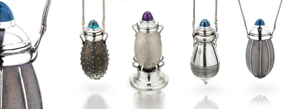 Cyd Rowley Jewelry