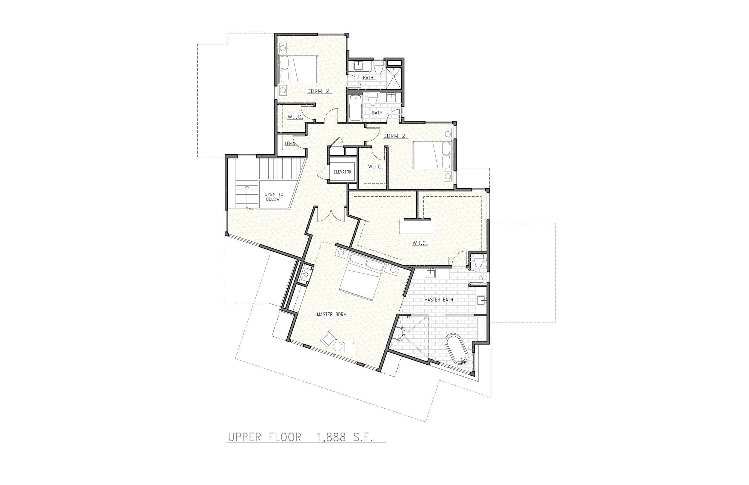 3801 PF1 Upper Flr Plan.jpg