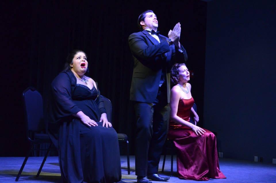 Florida Grand Opera, Concert April 2015