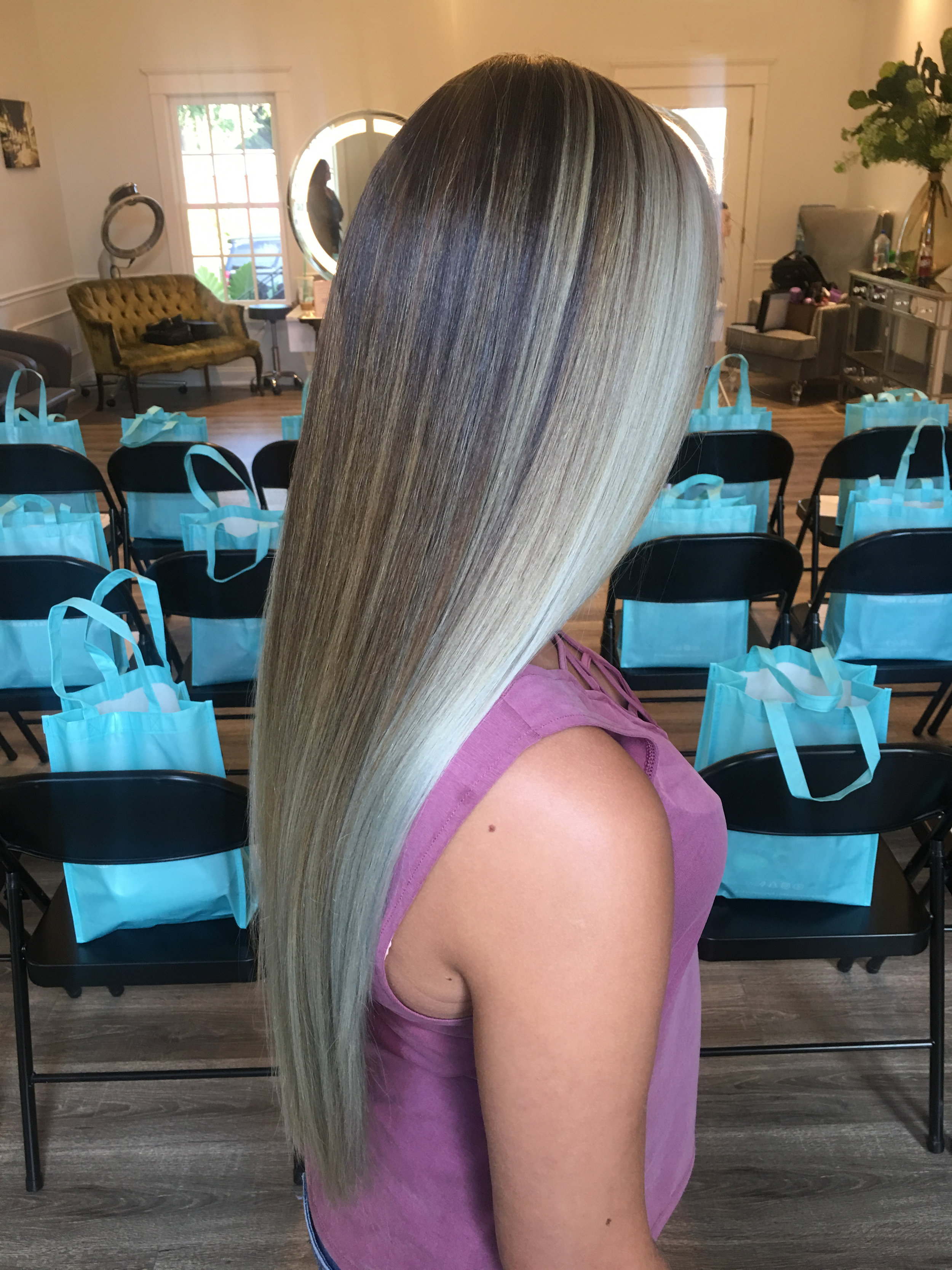 Lisa Loves Balayage Bootcamp  - August 18 & 19, 2017