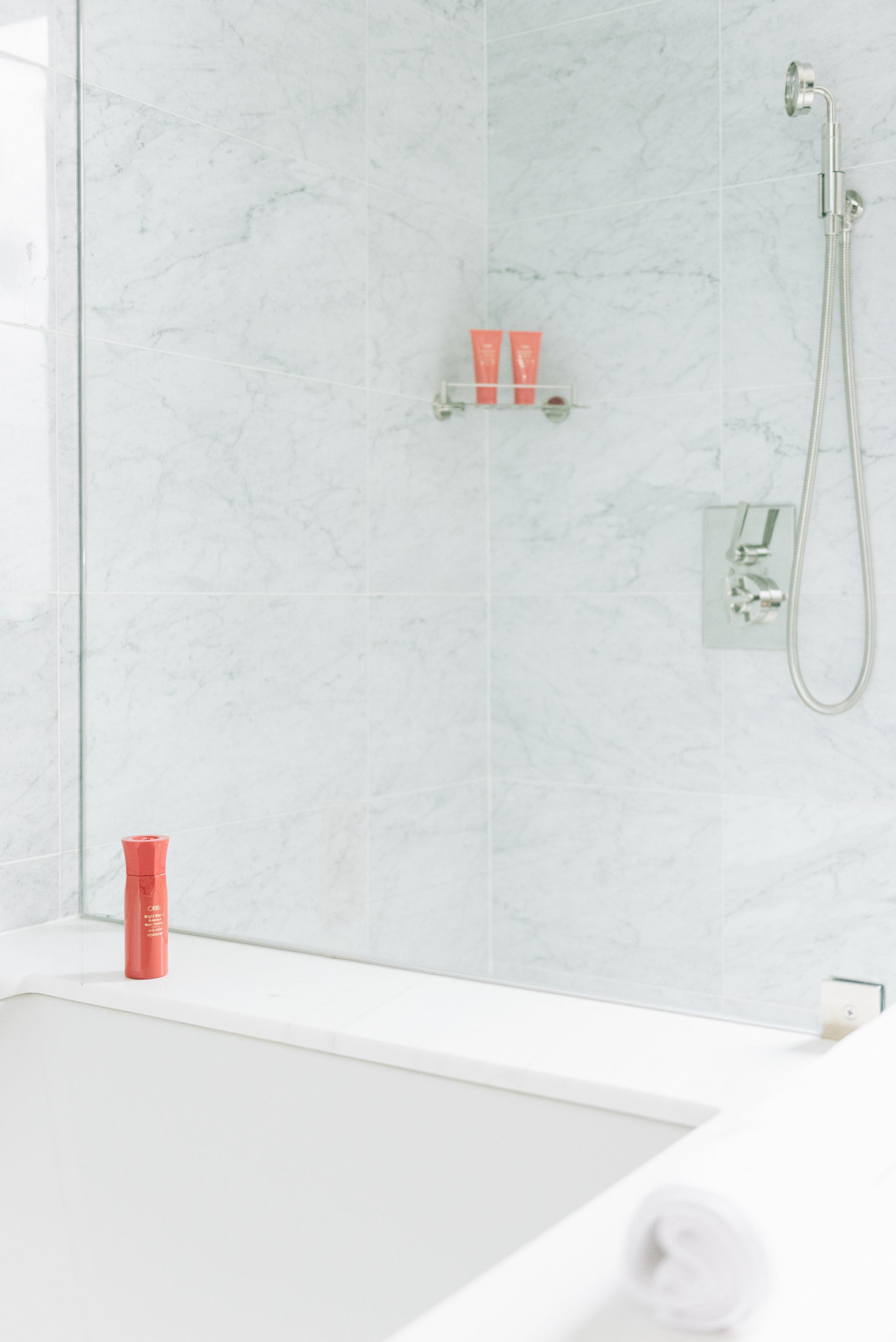 Bright Blonde - marble shower.jpg
