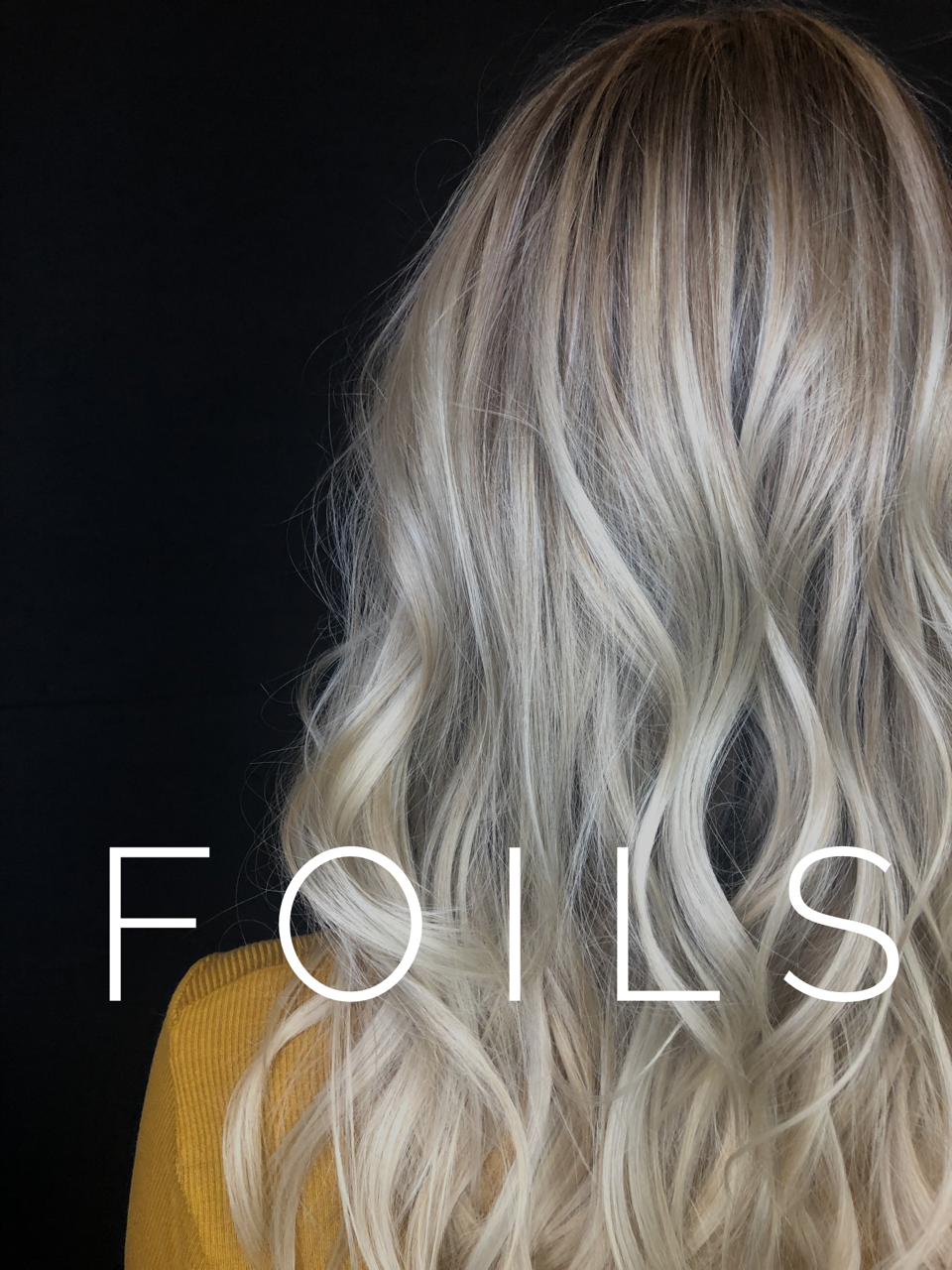 BLONDING - Highlights | Each 9 | Partial 135+ | Full 175+Specialty Foilwork | Starting at 210+*Add On Gloss w/ any color service | 30*Add On a Haircut & Blow Dry | 55*Add On a Blow Dry or Waves | 45*Larissa Lake and Co. reserves the right to increase all rates due to density, length & experience