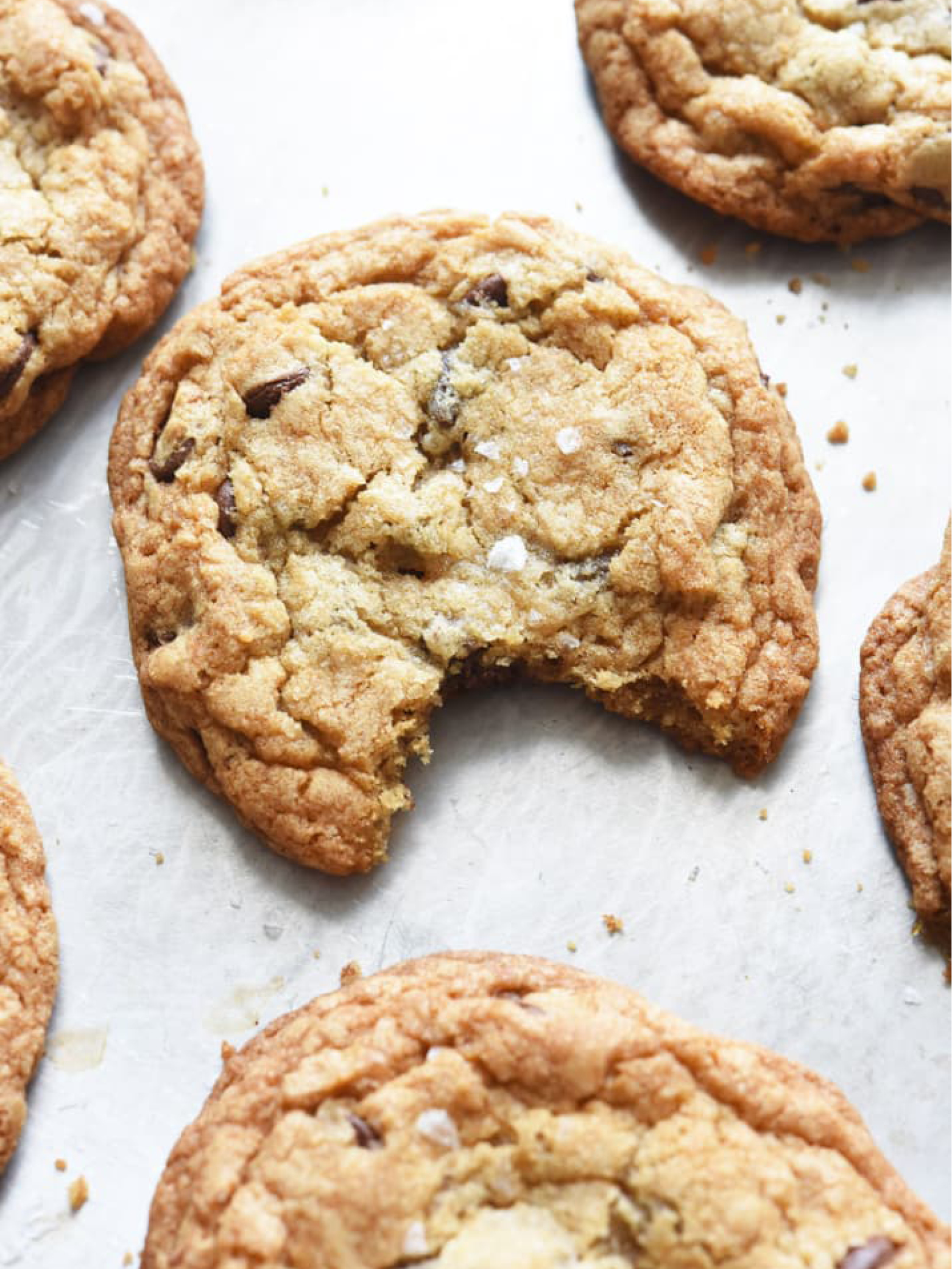 Here's How To Make The World's Greatest Chocolate Chip Cookies  Buzzfeed