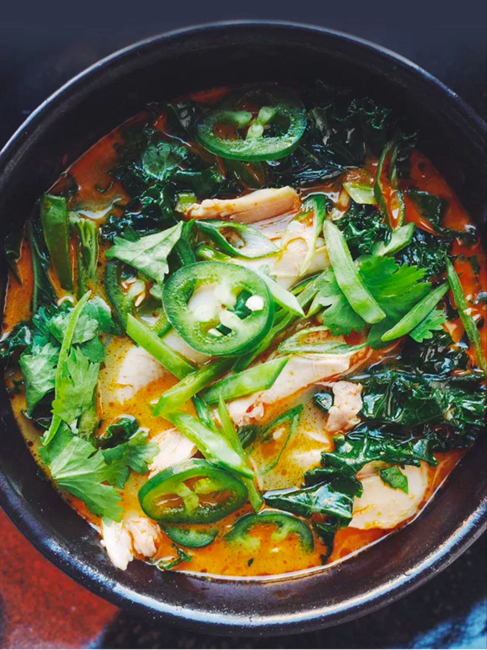 5 Insanely Delicious Chicken Soup Recipes You'll Want To Make Again And Again  Buzzfeed
