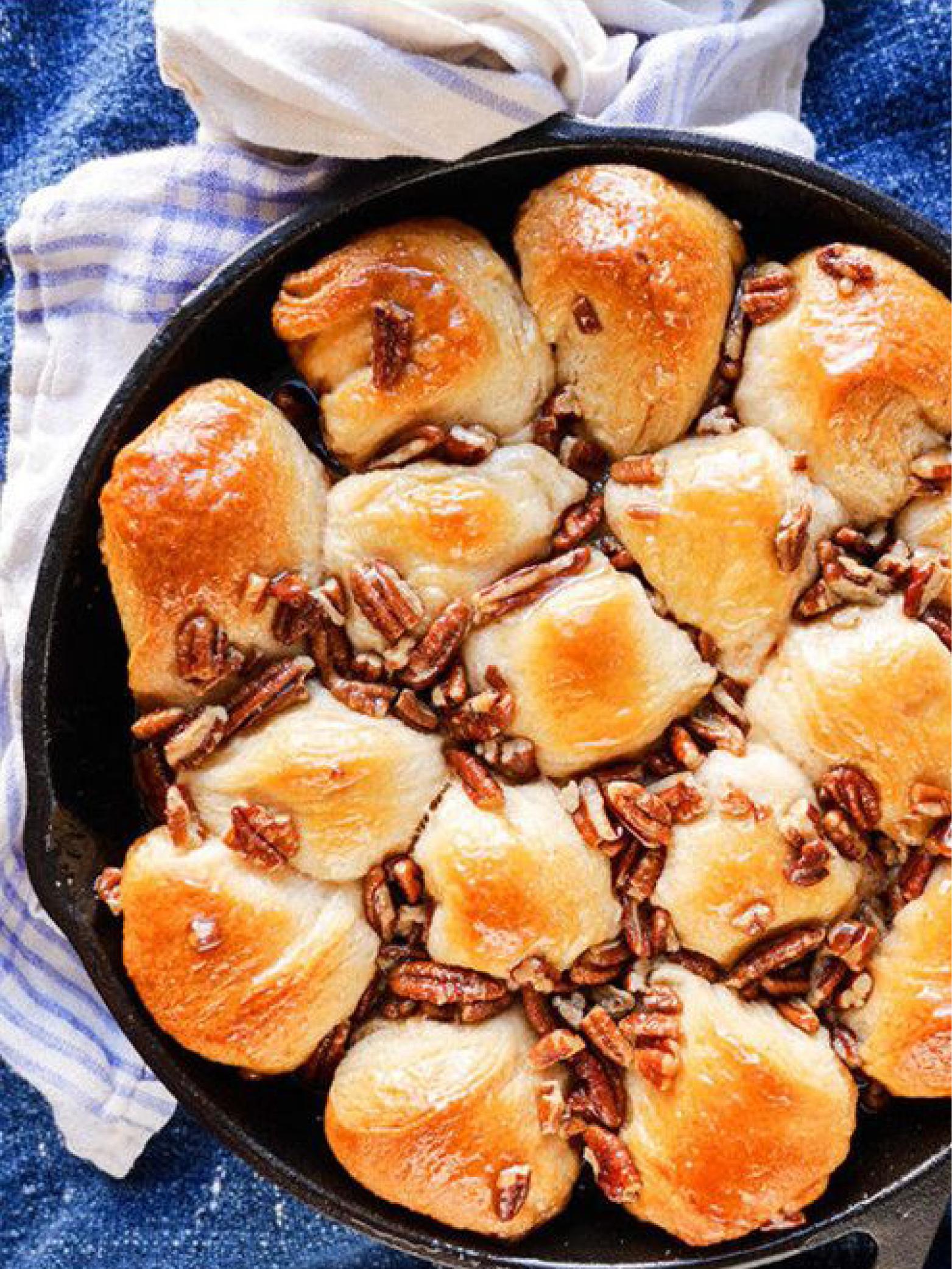 13 Insanely Easy Three-Ingredient Desserts  Buzzfeed