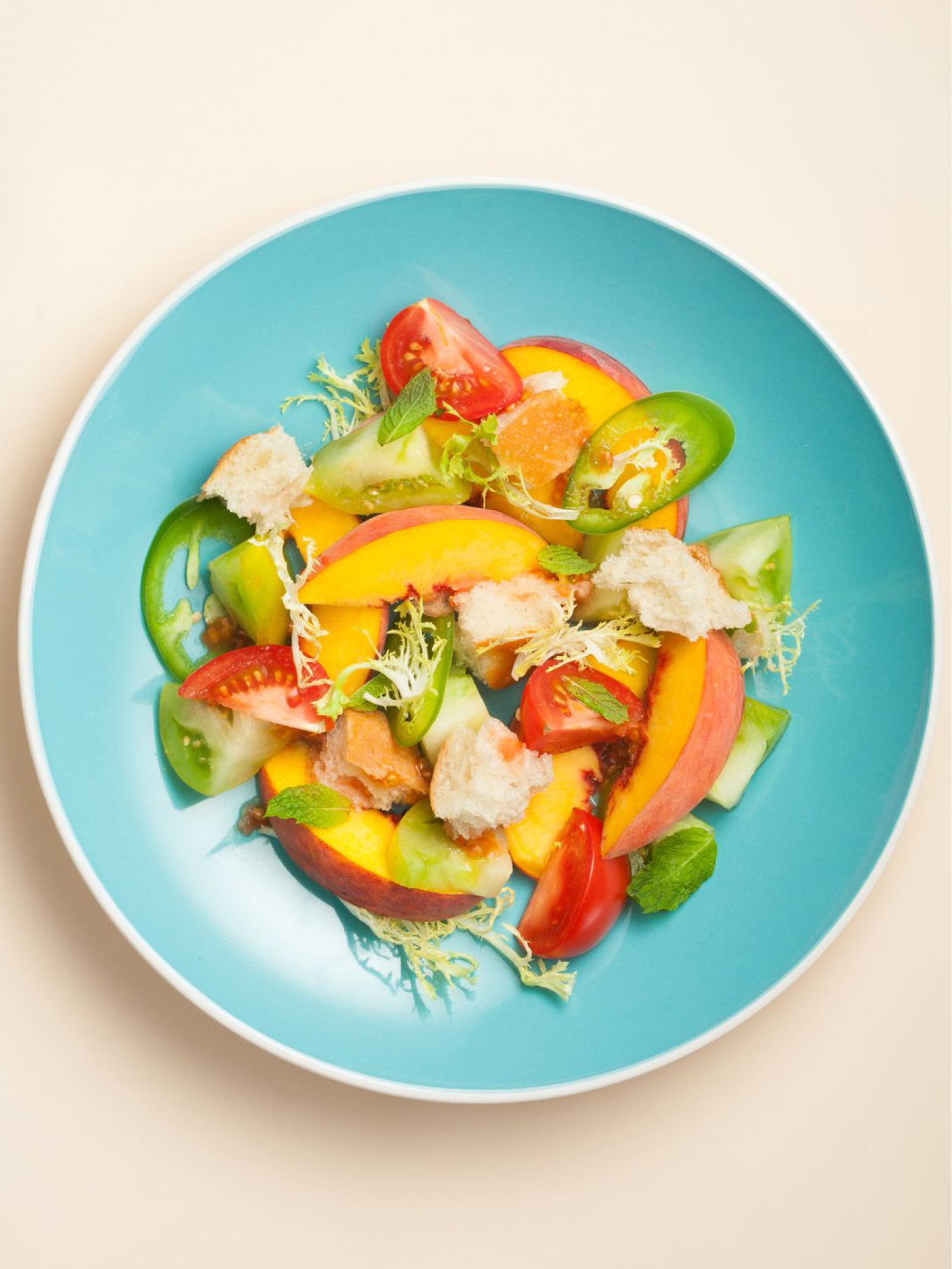 Don't Turn On The Stove This Week: 5 Easy No-Cook Recipes  Refinery29