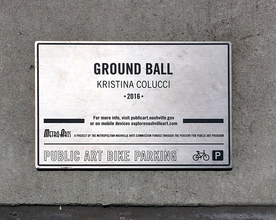label for Ground Ball
