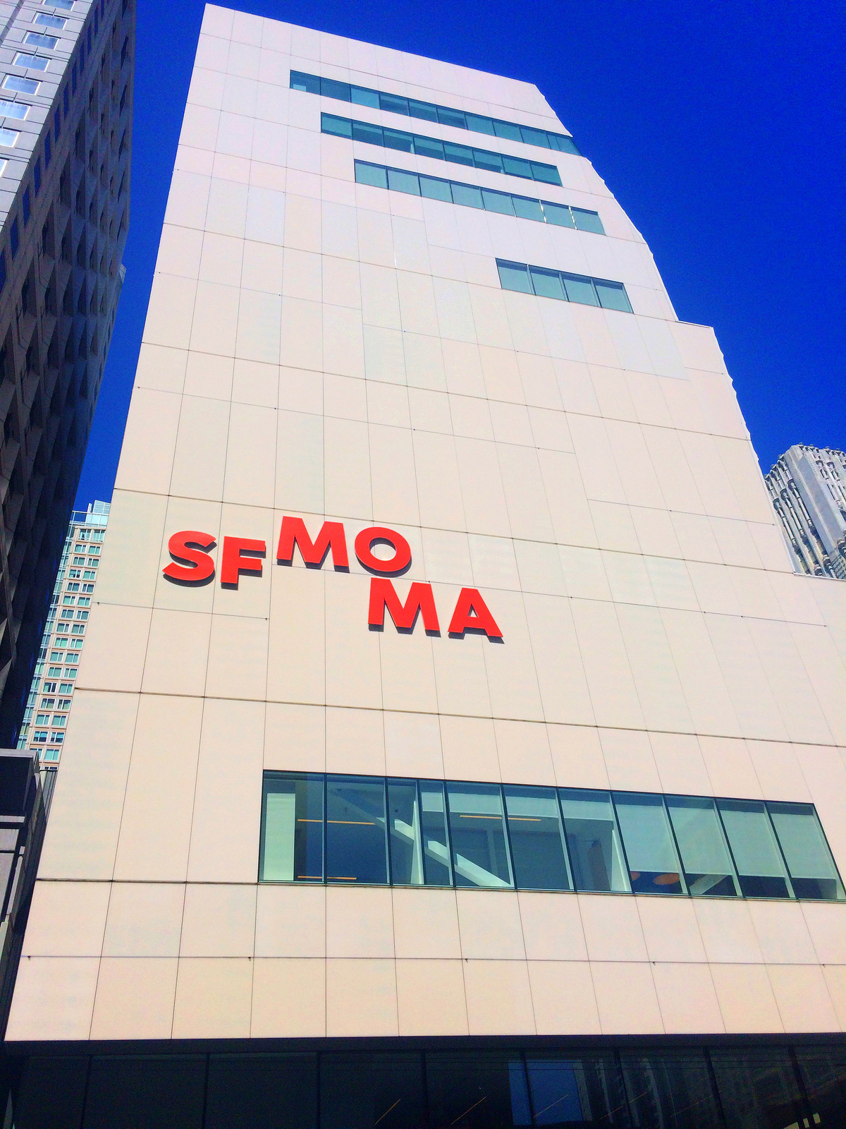 """ SFMOMA "" by  rocor  /  CC BY-NC 2.0"