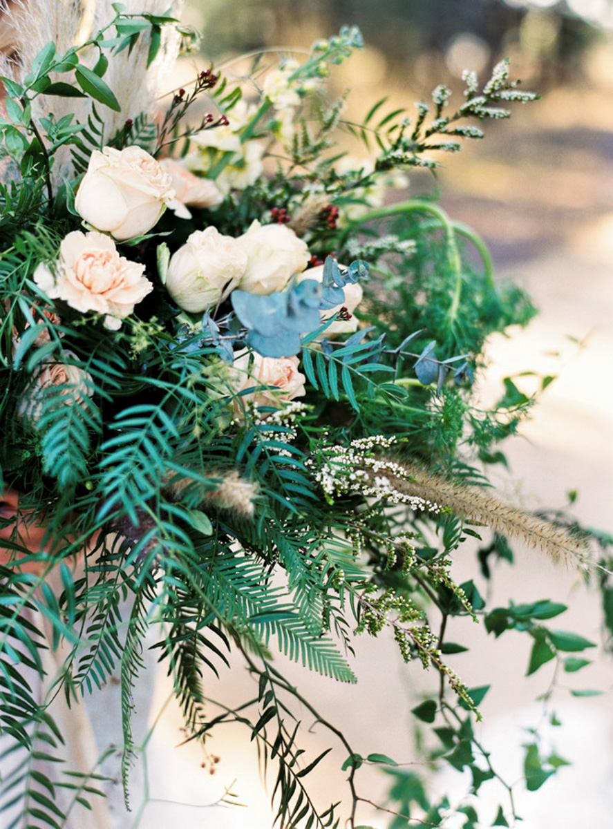 wedding boquet photo