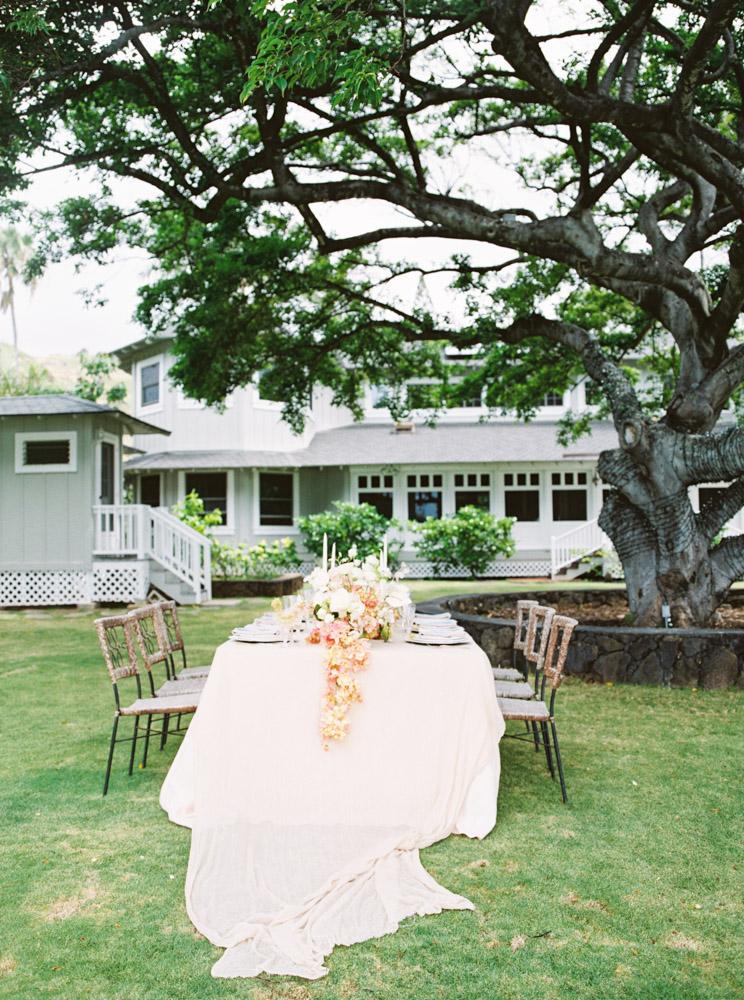 00021- Fine Art Film Hawaii Oahu Wedding Photographer Sheri McMahon.jpg
