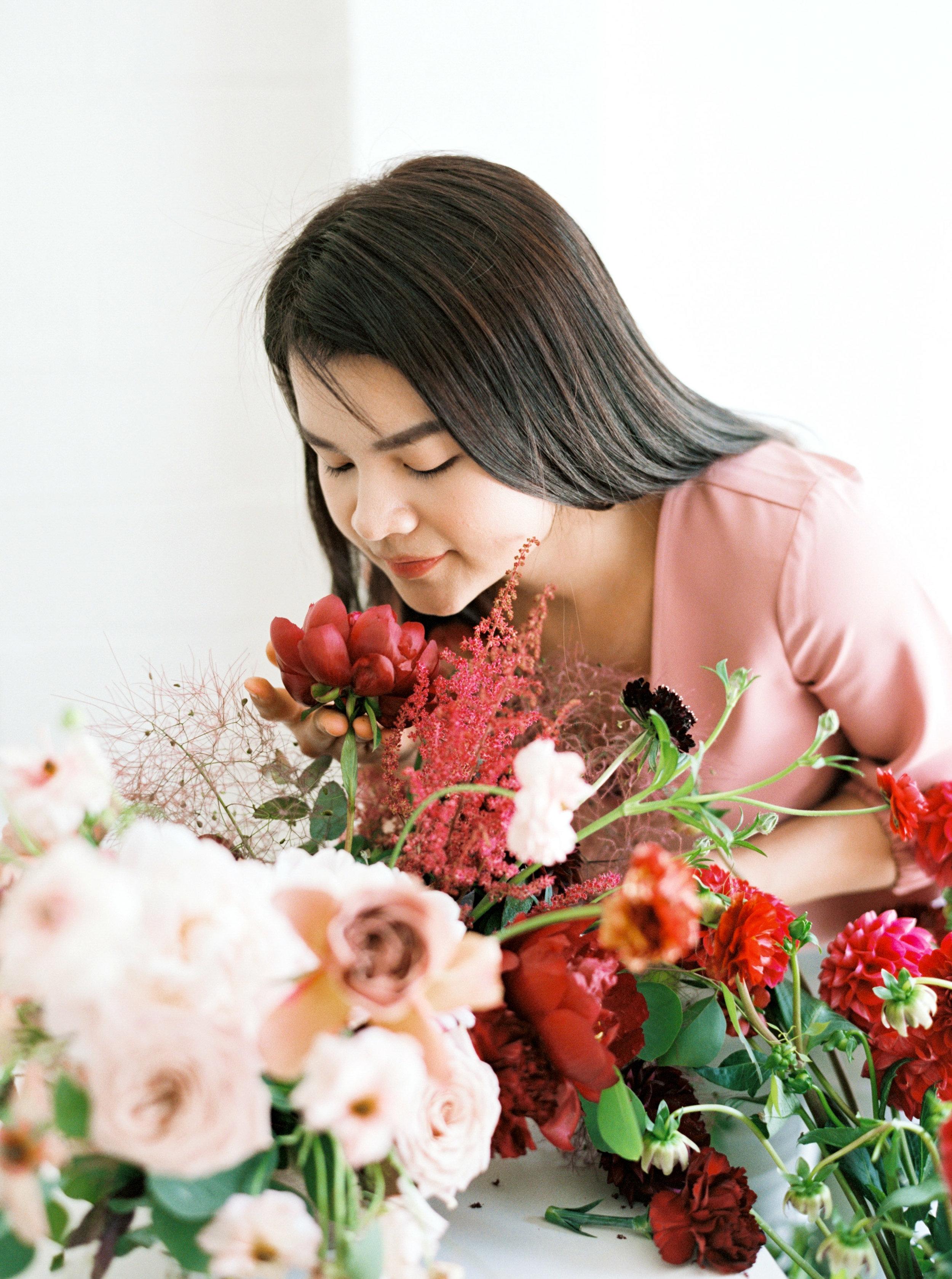 00015- Sydney Wedding Florist Flower Arrangement Mudgee Orange NSW Fine Art Film Lifestyle Photographer Sheri McMahon_.jpg