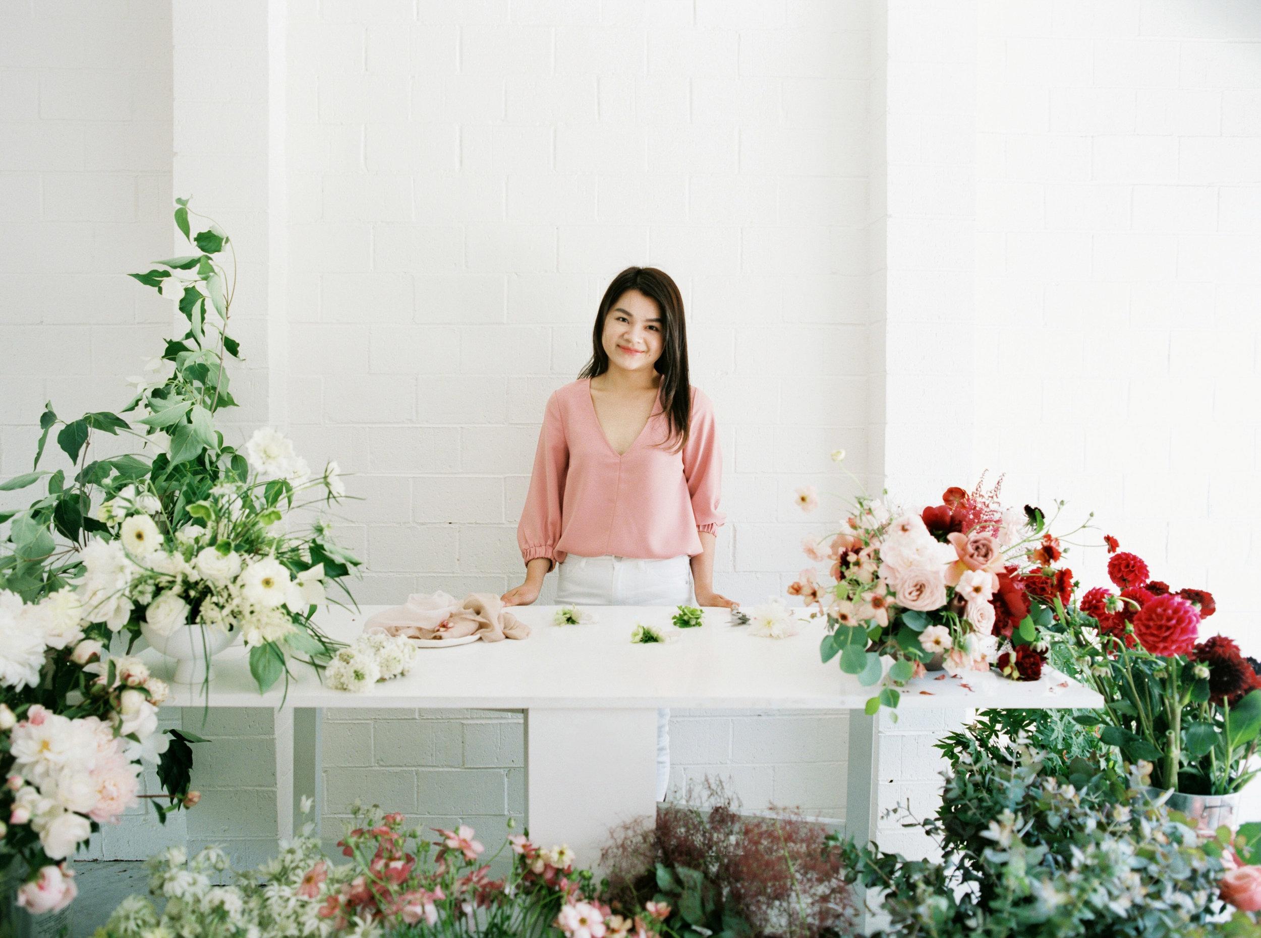00032- Sydney Wedding Florist Flower Arrangement Mudgee Orange NSW Fine Art Film Lifestyle Photographer Sheri McMahon_.jpg