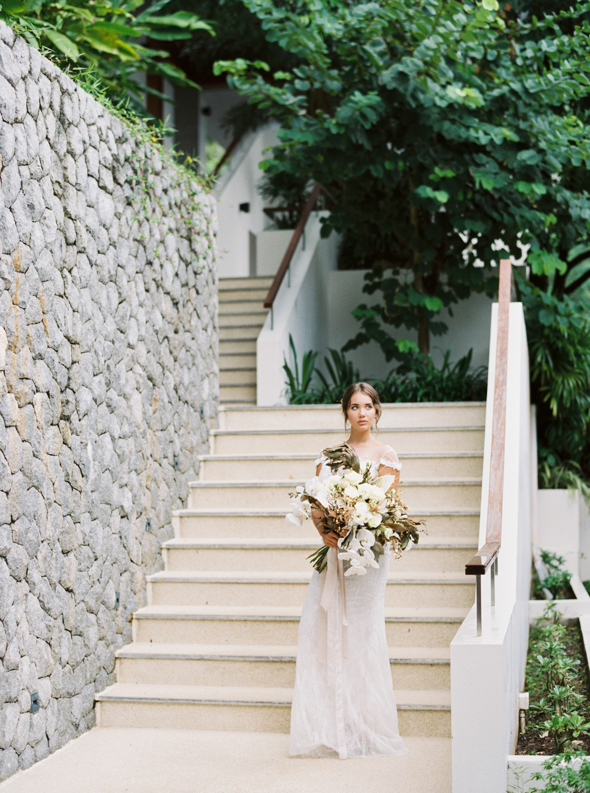 Destination Wedding at The Aquila Luxury Villas in Phuket Thailand Fine Art Film Wedding Photographer Sheri McMahon-00025-25.jpg