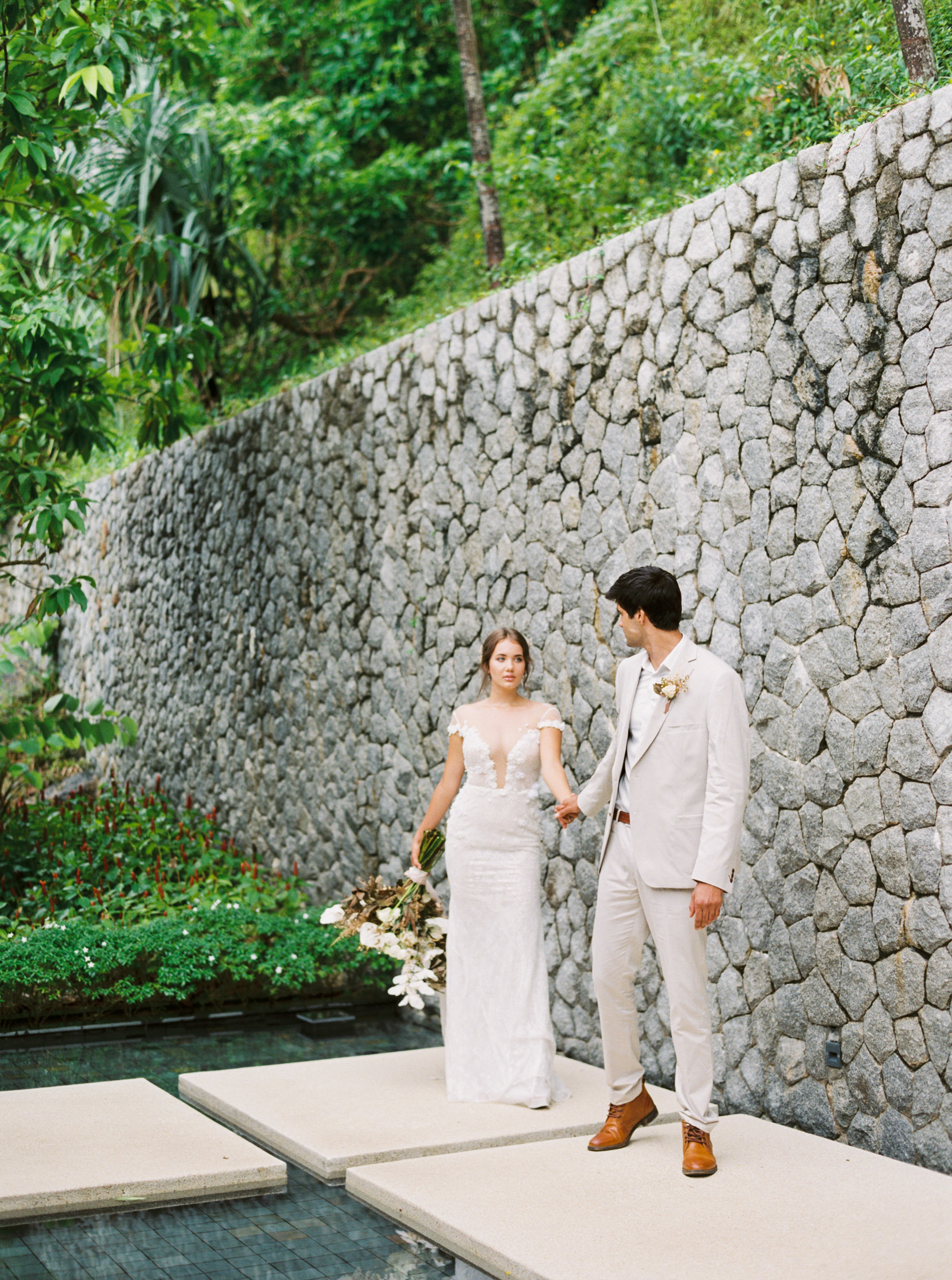 Destination Wedding at The Aquila Luxury Villas in Phuket Thailand Fine Art Film Wedding Photographer Sheri McMahon-00026-26.jpg