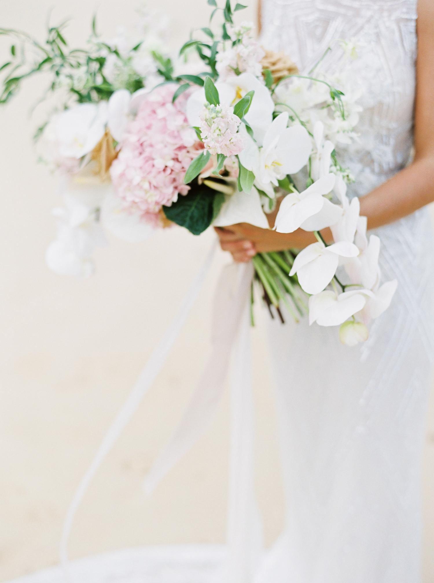 Wedding Flower inspiration - Fine Art Film Phuket Wedding Photographer Sheri McMahon Photography