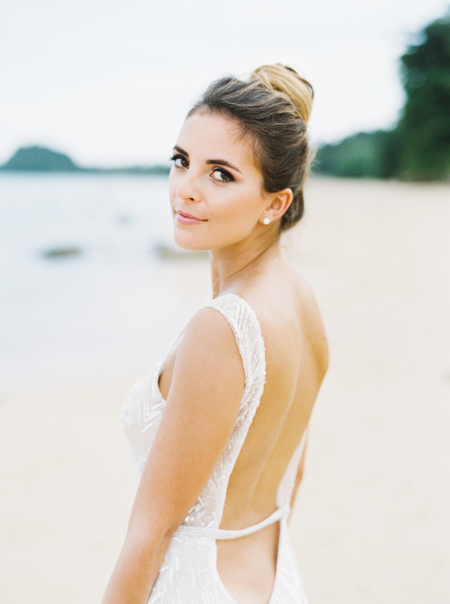 Thailand Phuket wedding photographer