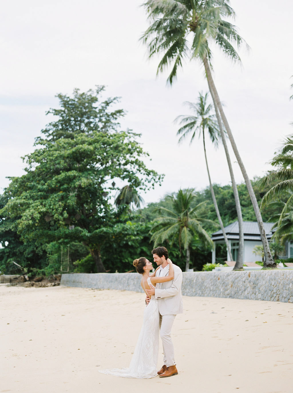 Thailand Wedding Venues Destination Koh Yao Noi By Fine Art Film Wedding Photographer Sheri McMahon-00049.jpg