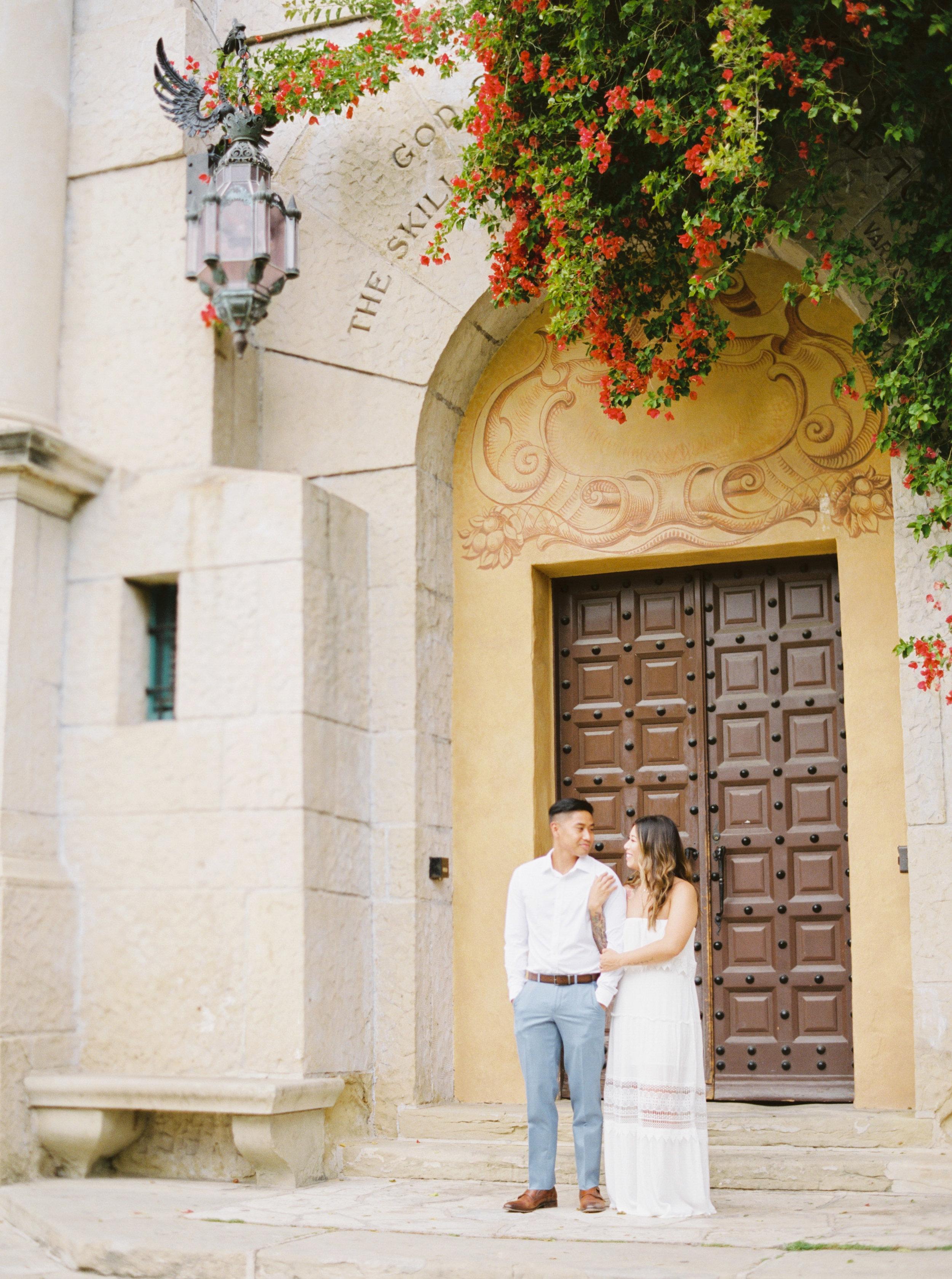 Santa Barbara California Fine Art Film Wedding Photographer Sheri McMahon-00021.jpg