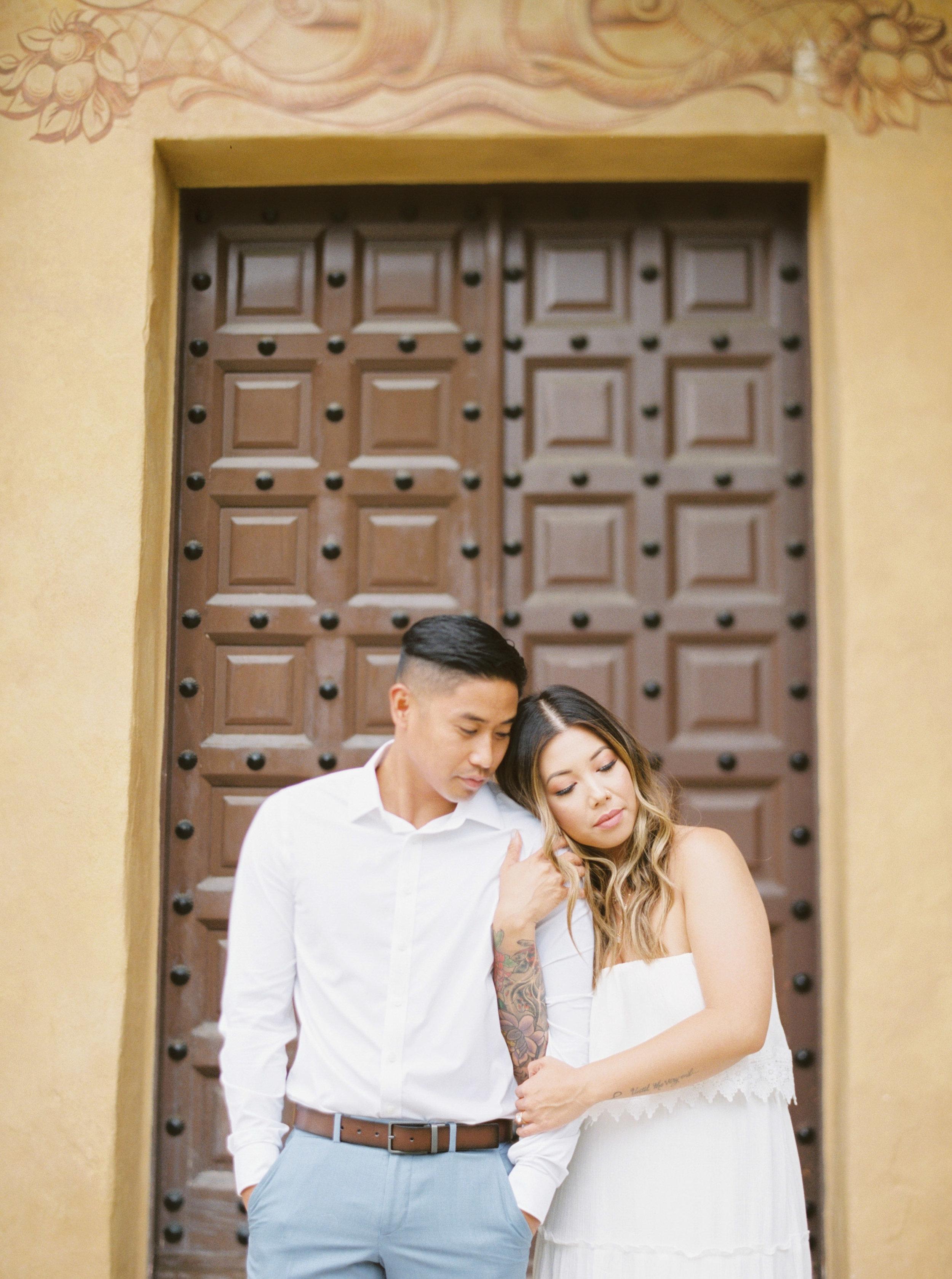 Santa Barbara California Fine Art Film Wedding Photographer Sheri McMahon-00019.jpg