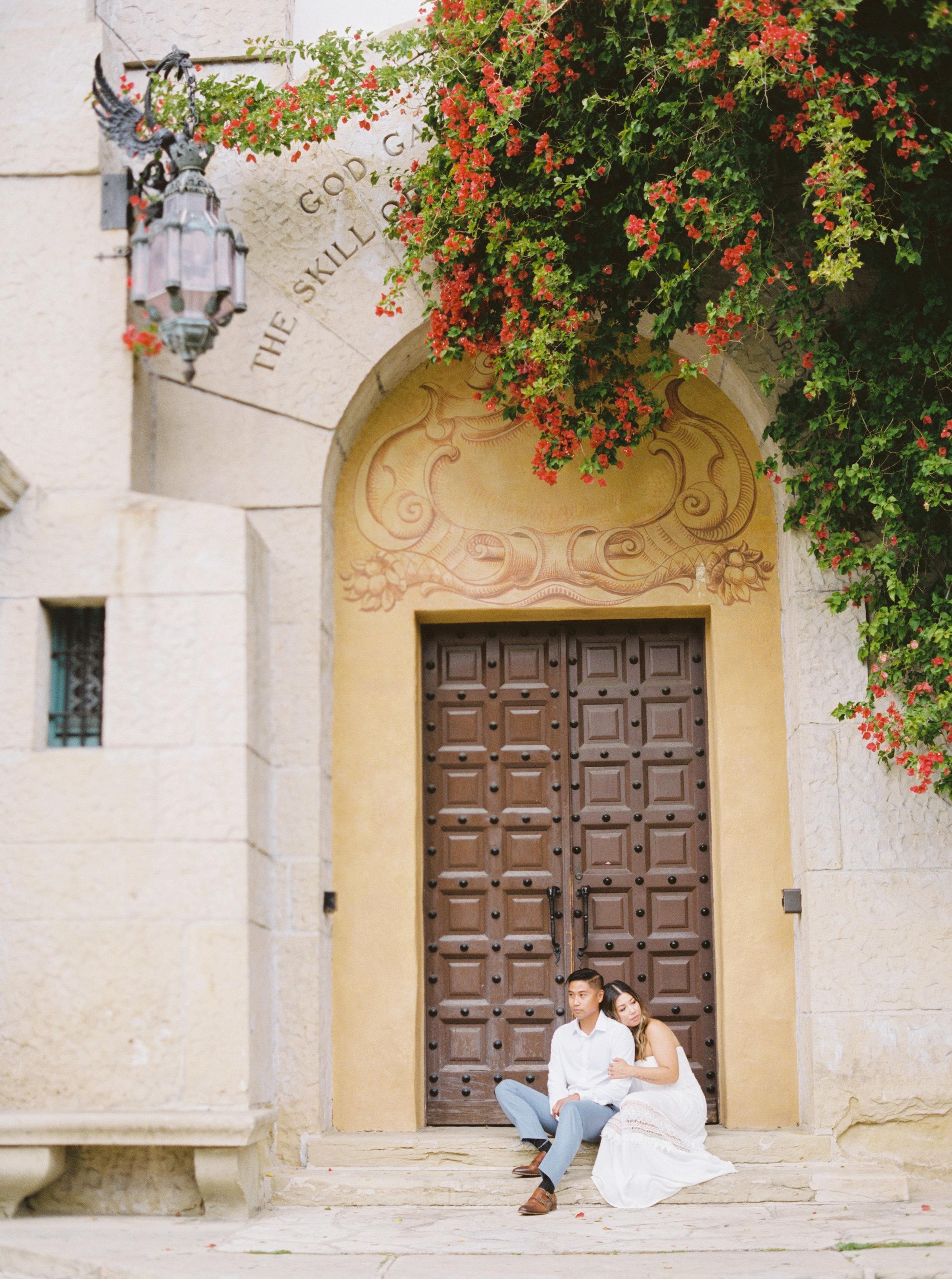 Santa Barbara California Fine Art Film Wedding Photographer Sheri McMahon-00027.jpg