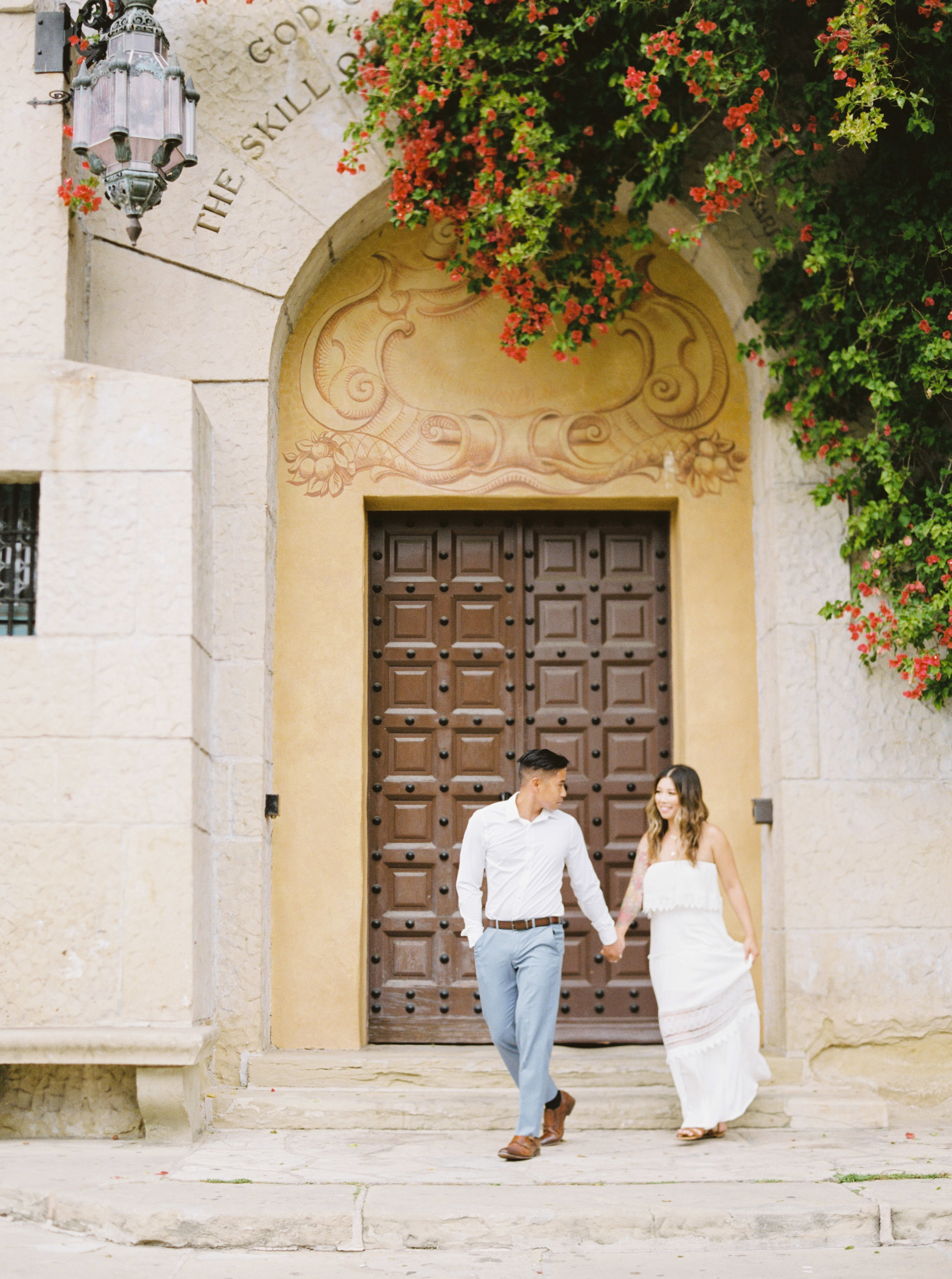 Santa Barbara California Fine Art Film Wedding Photographer Sheri McMahon-00028.jpg