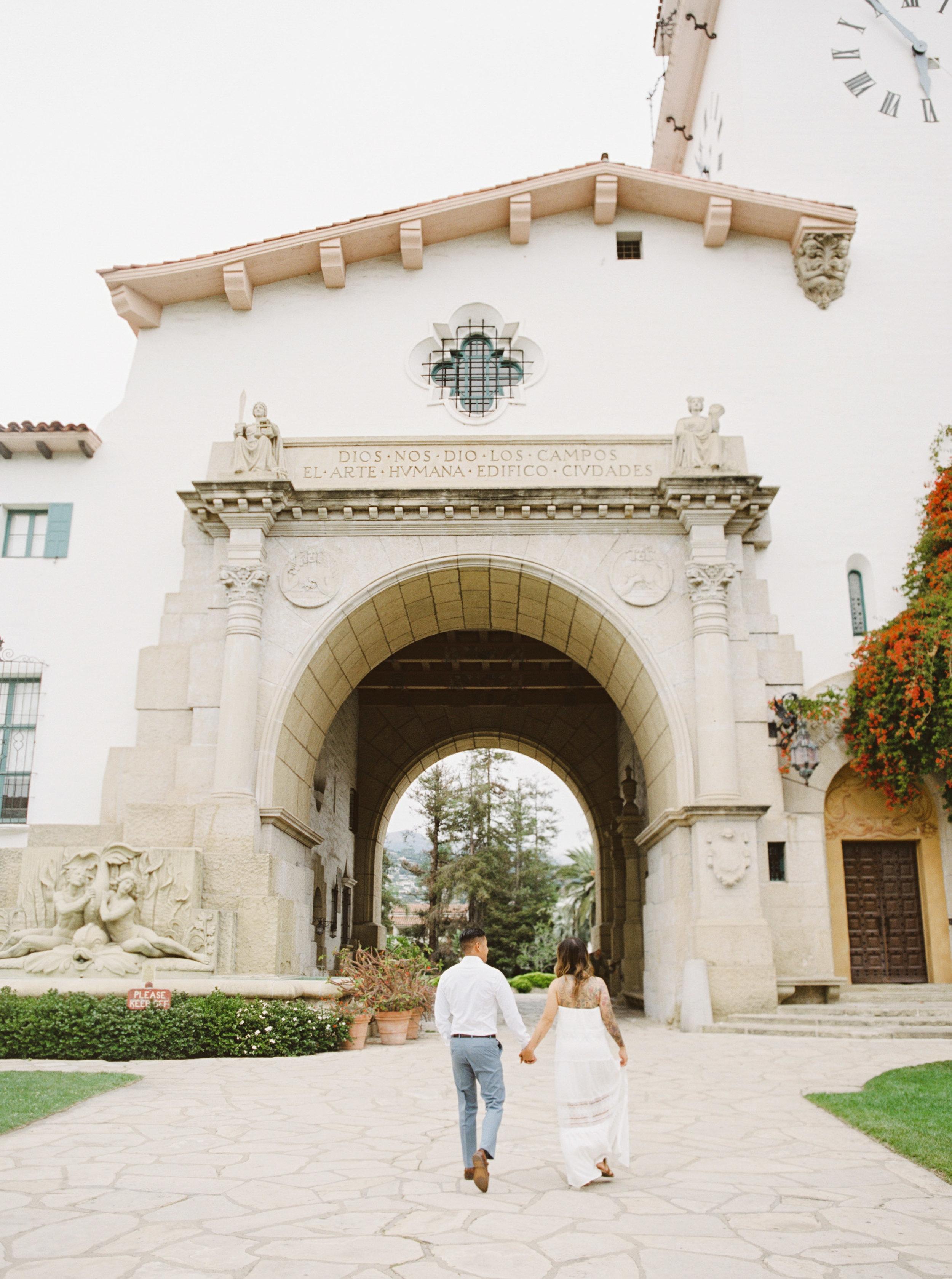 Santa Barbara California Fine Art Film Wedding Photographer Sheri McMahon-00044.jpg