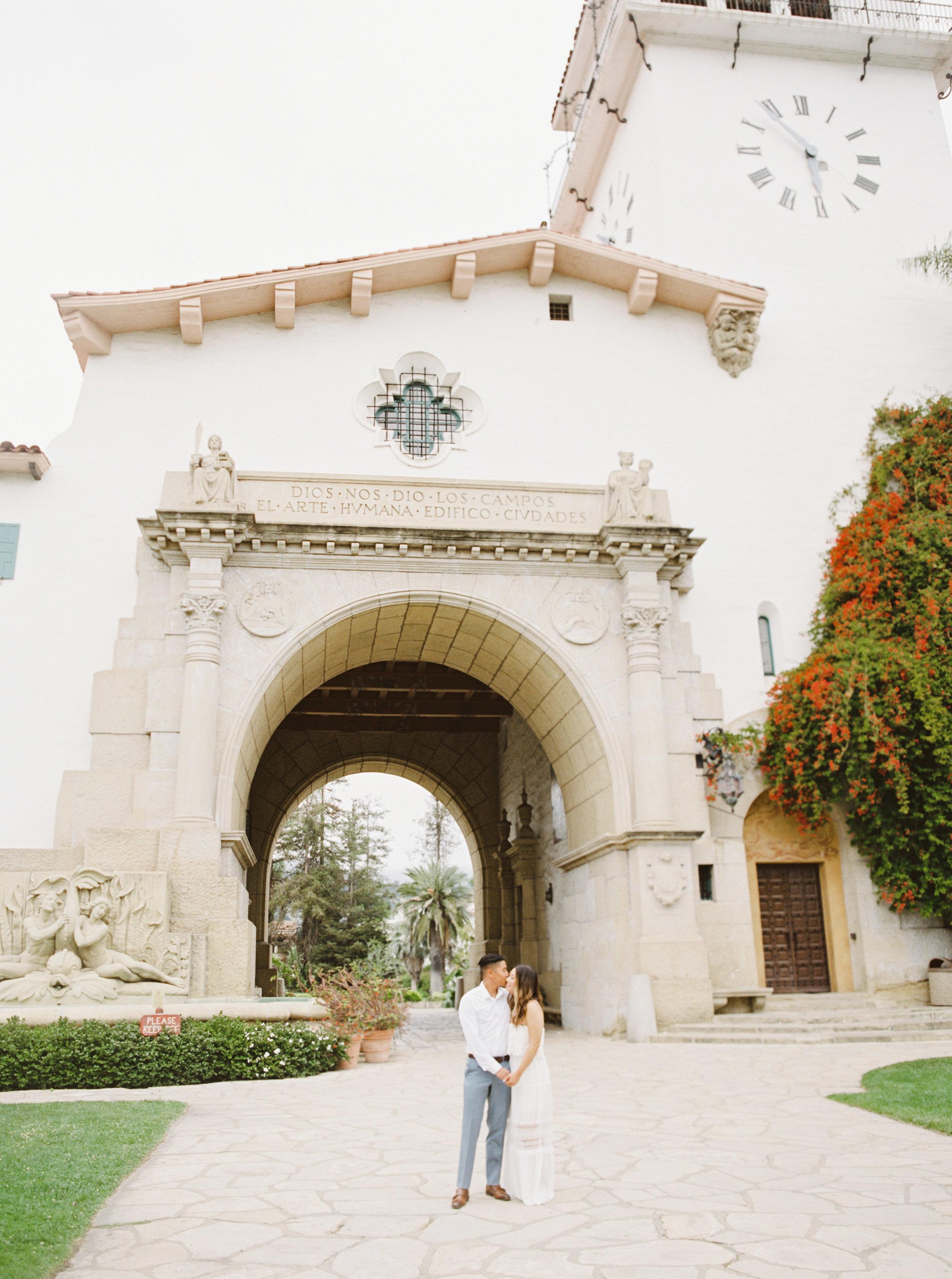 Santa Barbara California Fine Art Film Wedding Photographer Sheri McMahon-00042.jpg