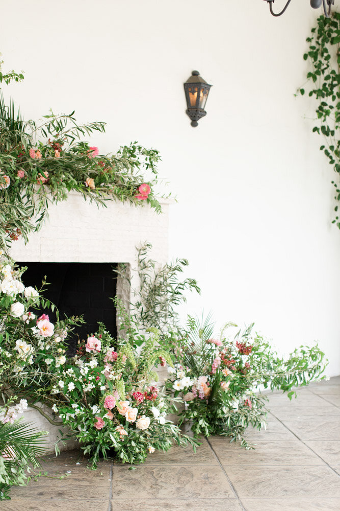 California Santa Barbara Wedding Venue Villa and Vine by Fine Art Film Wedding Photographer Sheri McMahon-00007.jpg