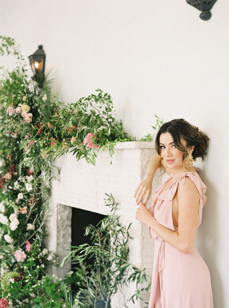 California Santa Barbara Wedding Venue Villa and Vine by Fine Art Film Wedding Photographer Sheri McMahon-00009.jpg