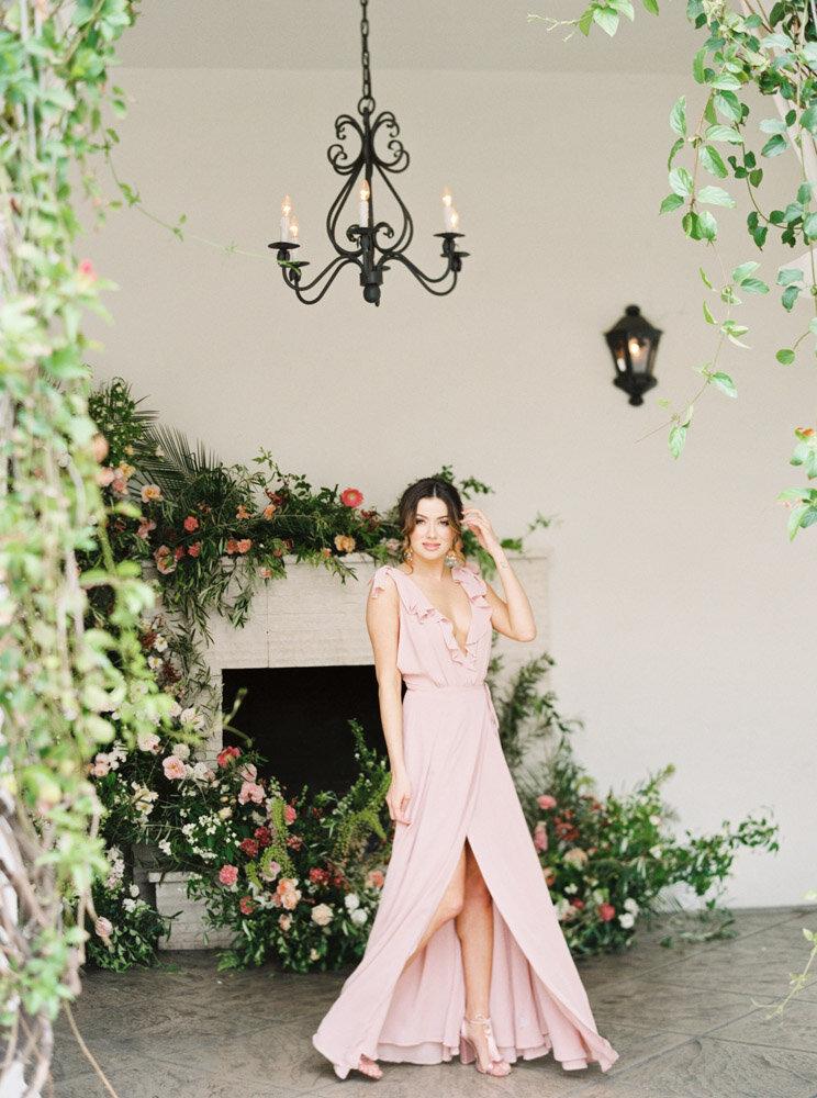 California Santa Barbara Wedding Venue Villa and Vine by Fine Art Film Wedding Photographer Sheri McMahon-00012.jpg