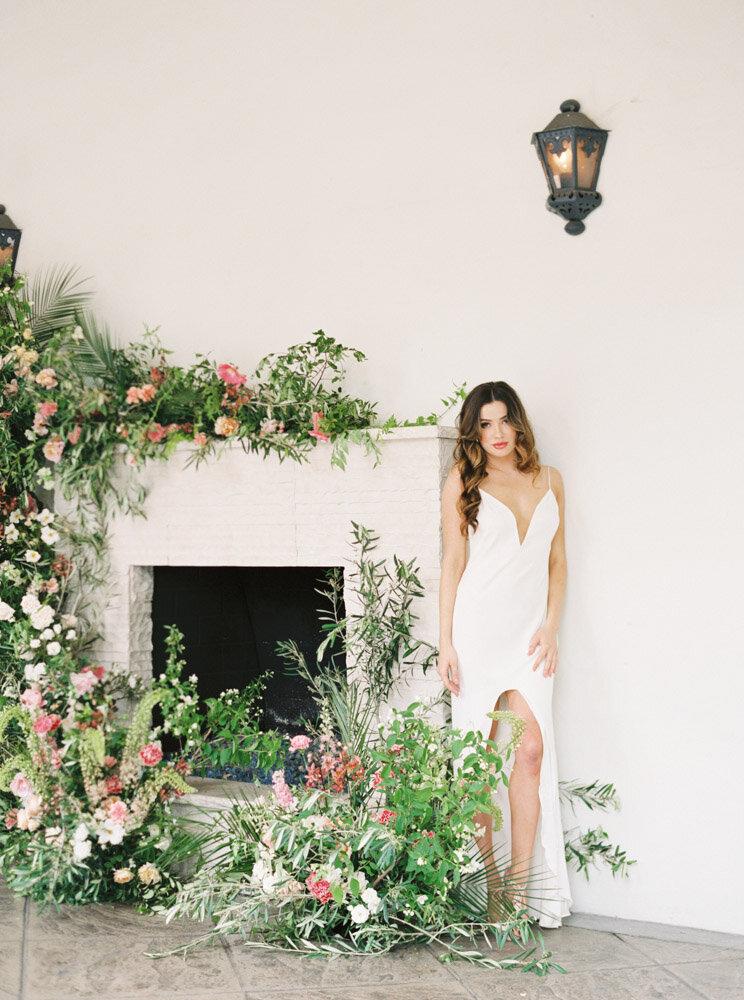 California Santa Barbara Wedding Venue Villa and Vine by Fine Art Film Wedding Photographer Sheri McMahon-00029.jpg