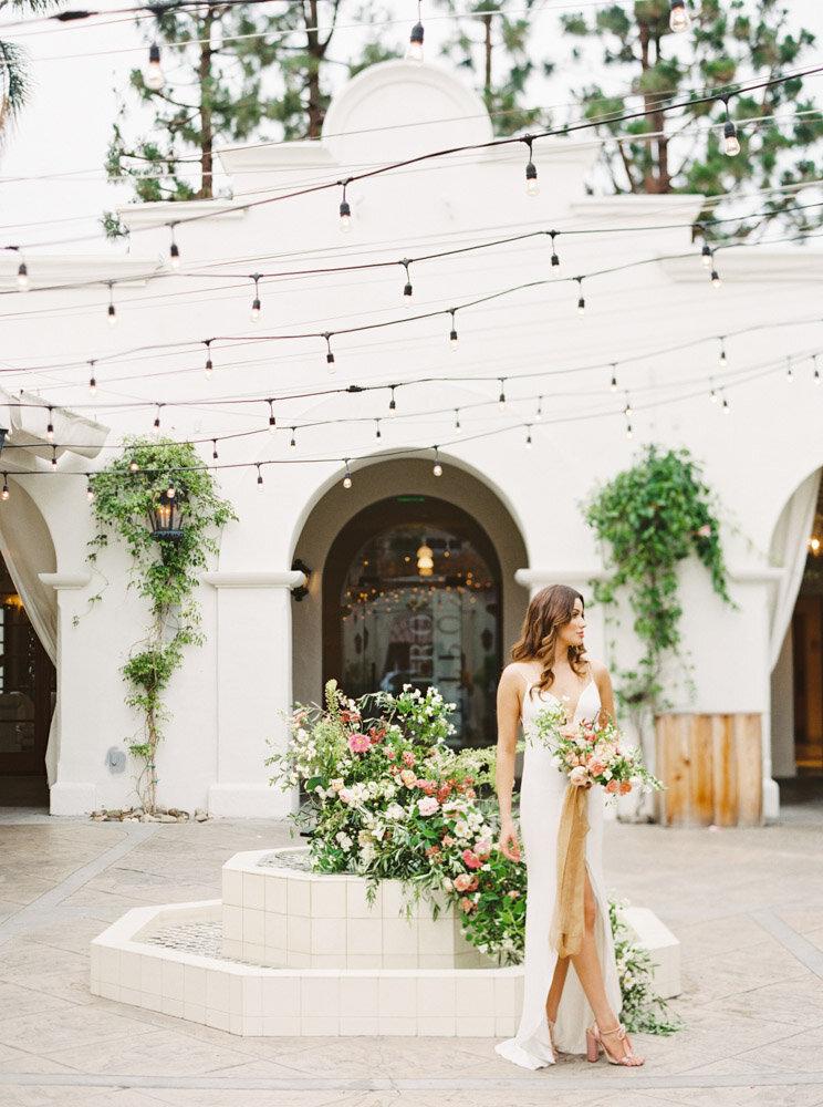 California Santa Barbara Wedding Venue Villa and Vine by Fine Art Film Wedding Photographer Sheri McMahon-00041.jpg