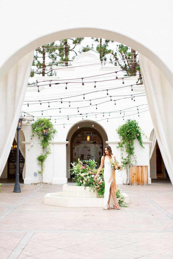 California Santa Barbara Wedding Venue Villa and Vine by Fine Art Film Wedding Photographer Sheri McMahon-00044.jpg