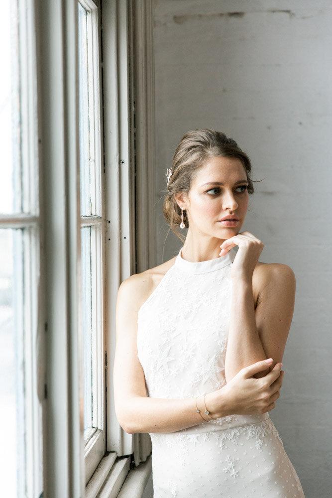 Sydney Wedding Photographer Sheri McMahon Fine Art Film Flower Filled French Romance