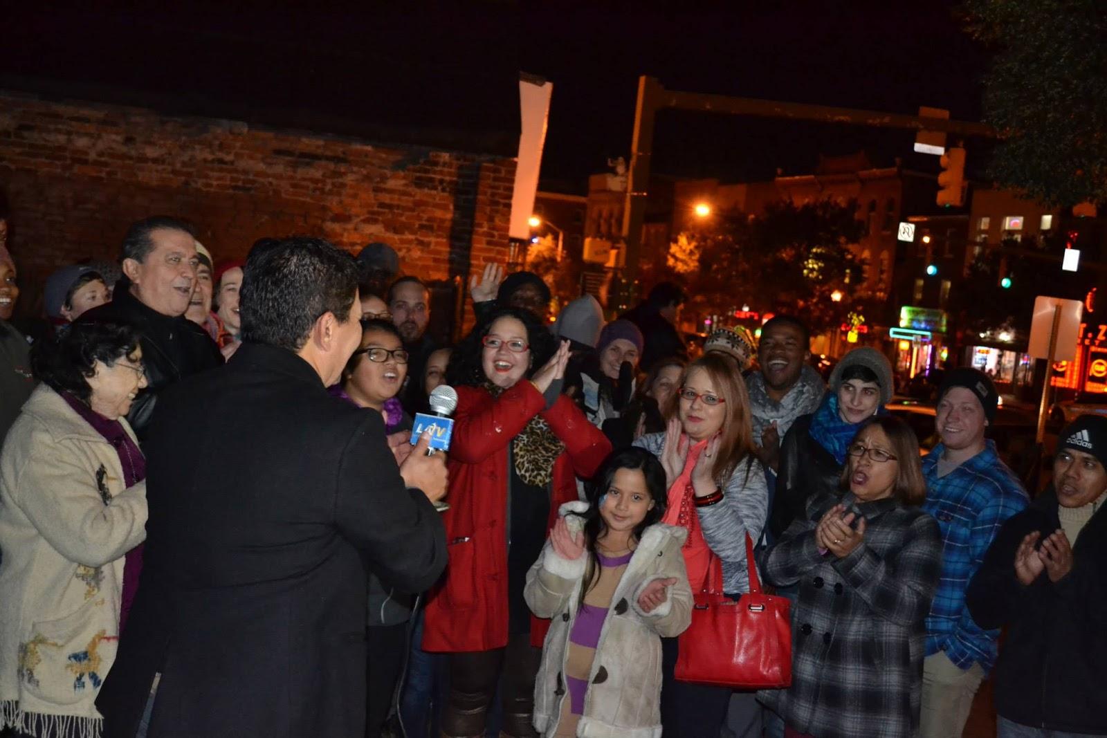 """Photo of   """"Estamos Aquí (We Are Here)"""""""