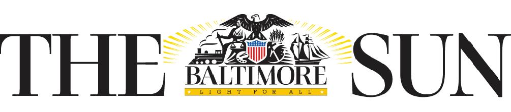 The Baltimore Sun Logo.png