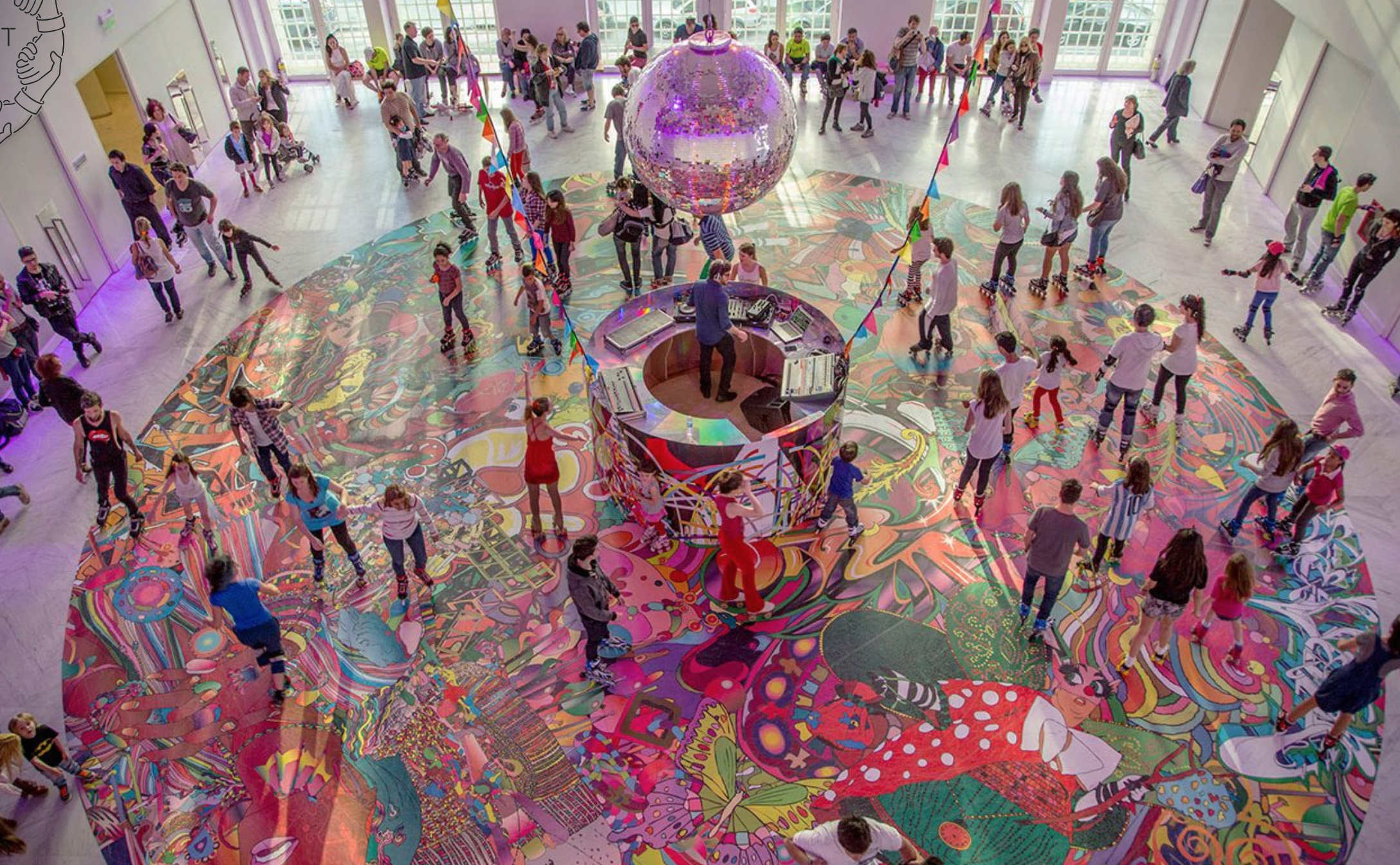 Image of Faena Forum Sunday Sessions by avaf