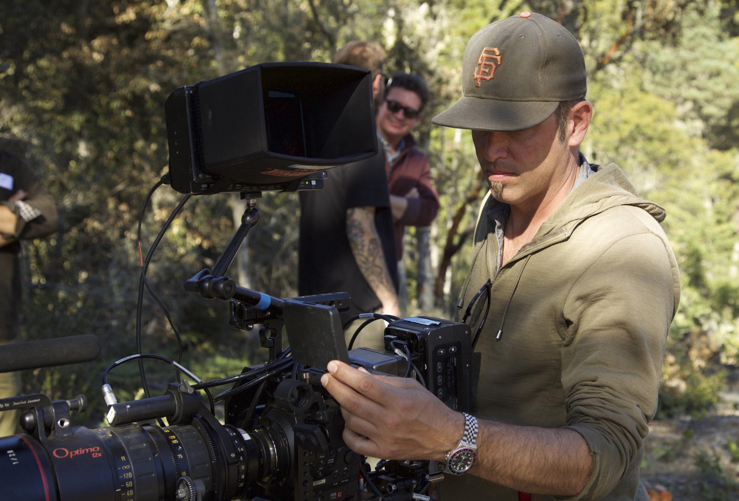 Tristan Kolkhorst - Director Of Photography