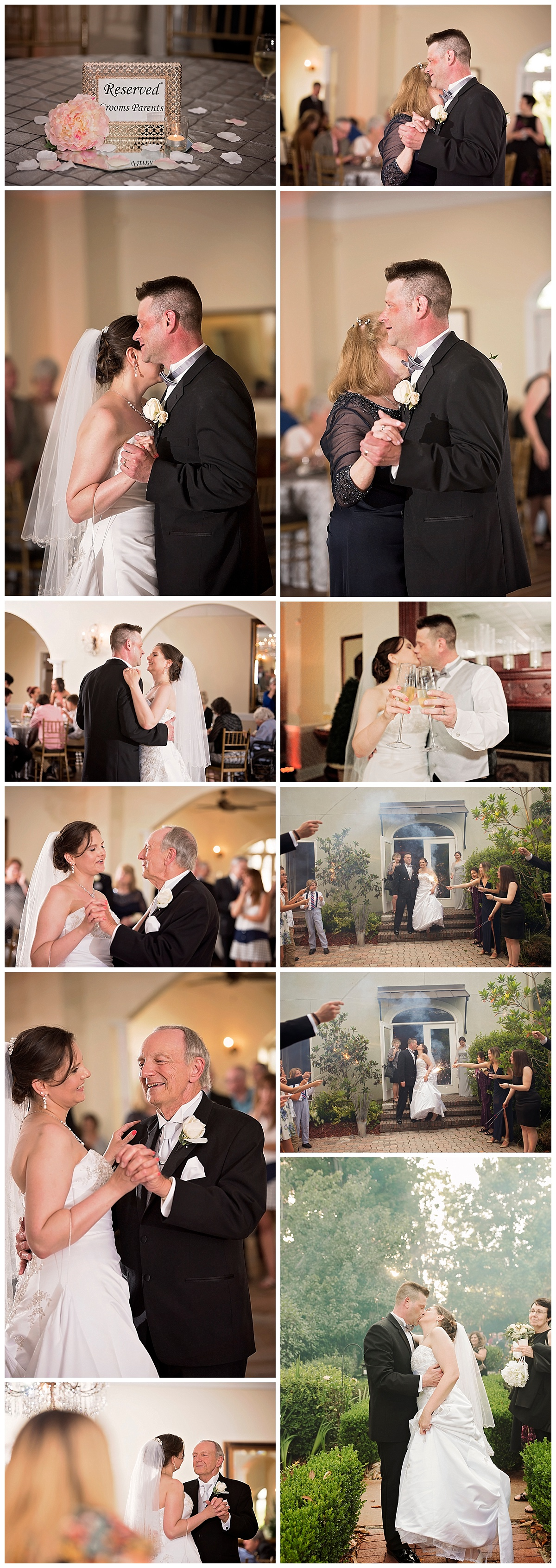 New Orleans, La Wedding Photographer