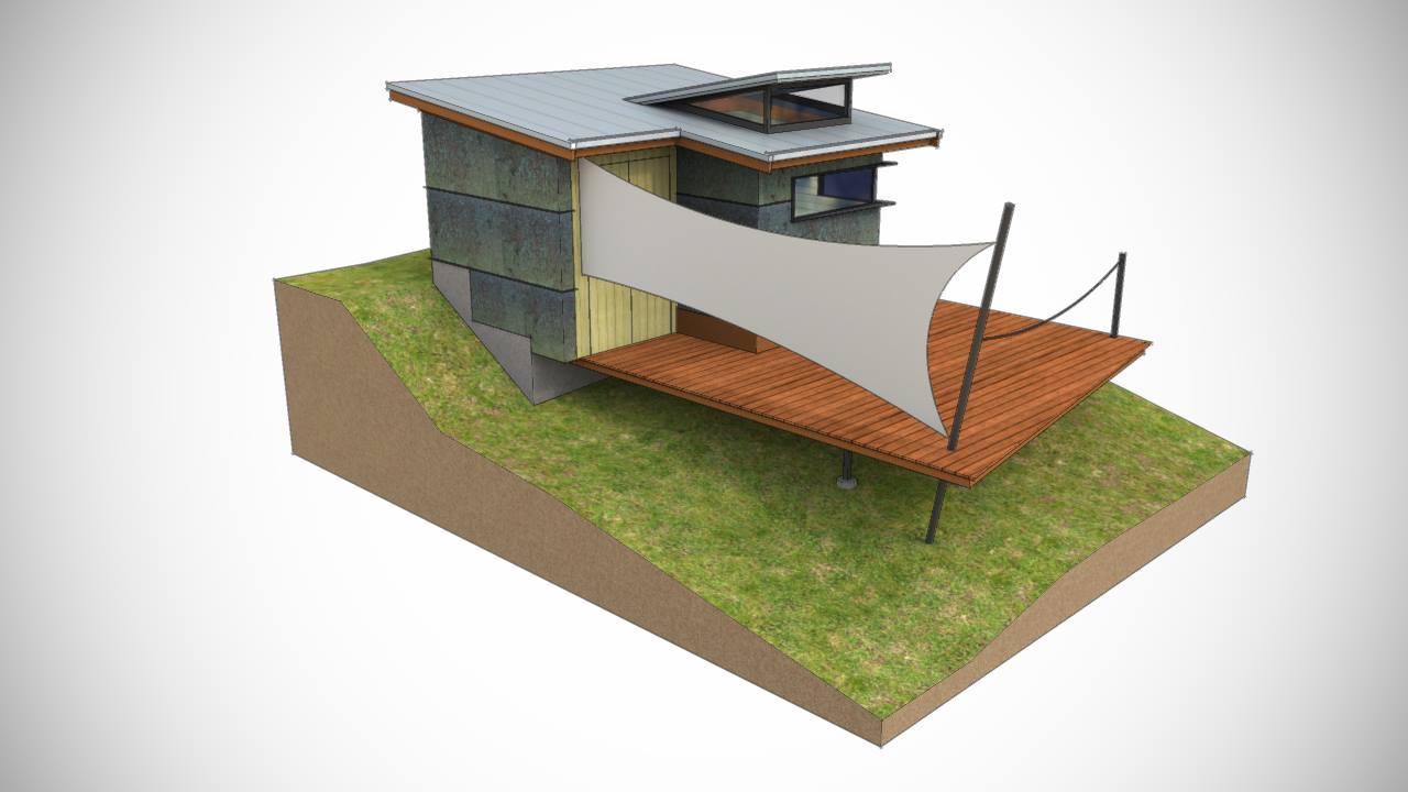 organic sauna design sketchup rendering by Westgate DesignWorks.jpg