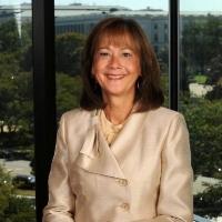 Karen S. Evans  National Director US Cyber Challenge