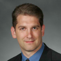 Erich Sanchack  Senior Vice President CenturyLink Federal Solutions