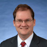 Dr. Charles H. Romine, Ph.D  Director Information Technology Laborator (ITL)
