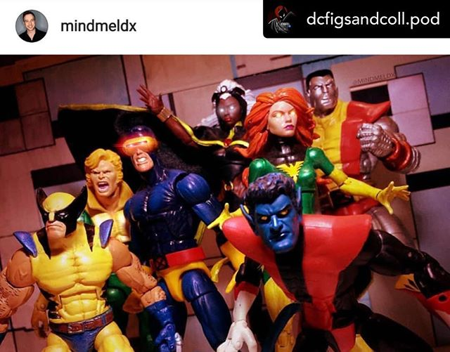 "Repost @mindmeldx  Had a most excellent time finally getting to hang with these talented fellas! I love the toy and podcast communities so much and @batmanfigs and @the.batfan are a big part of why. THANK YOU for having me on sirs!  Be sure to FOLLOW SUBSCRIBE RATE and REVIEW!! LINK IN BIO!! 💥💥💥 Posted @withrepost • @dcfigsandcoll.pod In this episode Scott P. of @the.batfan and Tyler G. of @batmanfigs talk a lot of plastic! Not just new toys, new dioramas, but what we prefer when it comes between articulation versus look and paint, and we also review the great BTAS episode ""The Clock King"". In the guest portion we are joined by a Swiss army knife of talent. He's an actor, an artist, a musician, and a talented toy photographer and knowledgeable in all things pop culture, Blake of @mindmeldx ! Absolutely a blast finally getting to chat with him and we hope you enjoy. #dcfiguresandcollectibles #dcfigsandcollectibles #dcfnc #mindmeldx #xmen #xmenanimatedseries #batmantheanimatedseries #batmantas #btas #toypodcast #toyphotography #bigbadtoystore #soapstudiohk #sdcc #sandiegocomiccon2019 #dccollectibles #dccomics #dcuniverse #dcanimation #justiceleaguetheanimatedseries #beastkingdom #soapstudioshk #arkhamasylum #batman89"