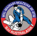 Will-Machado BJJ Aus