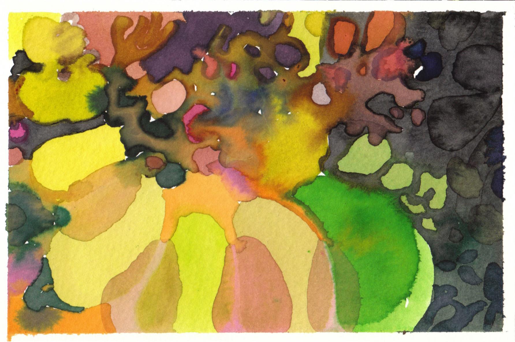 """2012. Postcard. 4 x 6"""""""